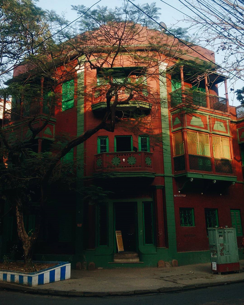 35, Janak Road