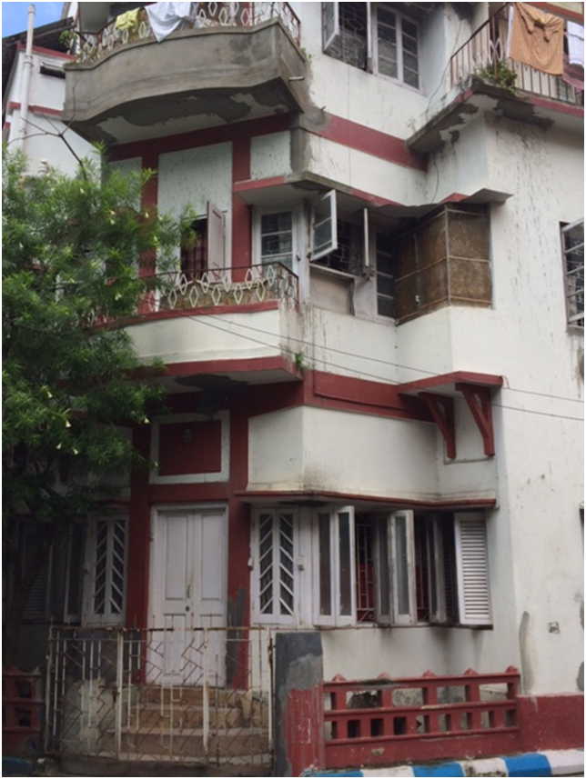 Nandi-street