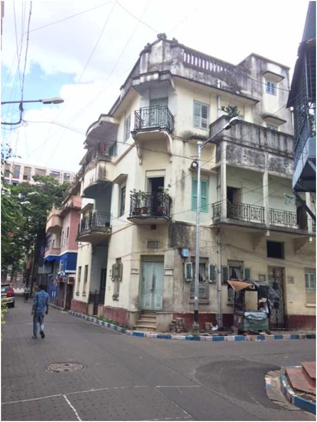 Pratapidatya-Road