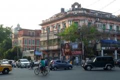 Central Avenue.